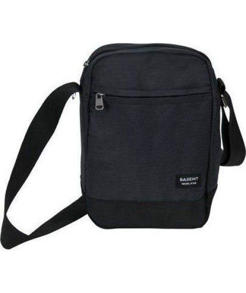 Τσαντάκι Basehit Shoulder Bags Ebony/ Black