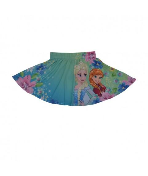 Παιδική φούστα ''Frozen'' ''Ελσα & Άννα'' 380240-09
