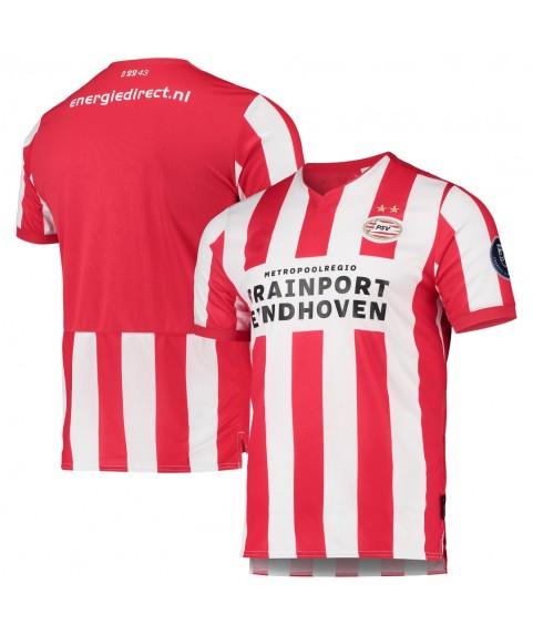 Παιδικό Σετ Ποδοσφαίρου Eindhoven psv Κόκκινο-Λευκό 5002