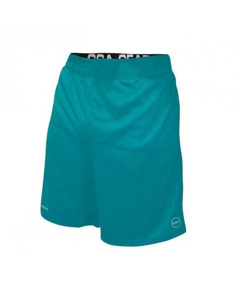 Ανδρικά Σορτς GSA Supercotton Jersey Shorts Light Blue 1718041-03