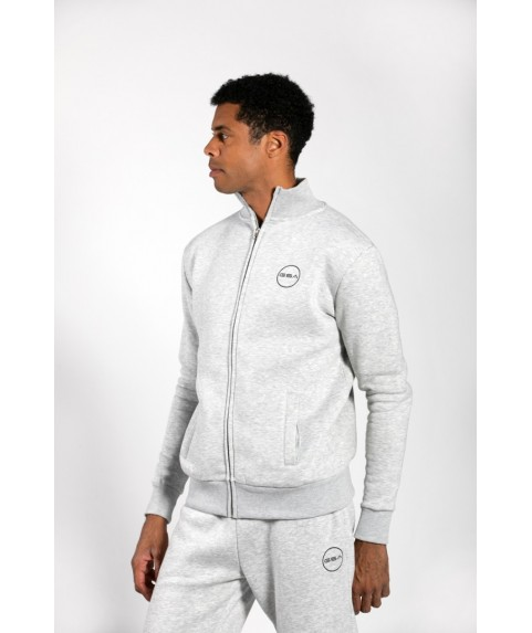 ZIPPER TEMPO MOCK MEN GSA SPORT 1719066