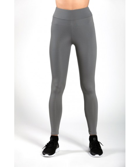 GSAHYDRO + UP&FIT PERFORMANCE LEGGINGS  CHARCOAL
