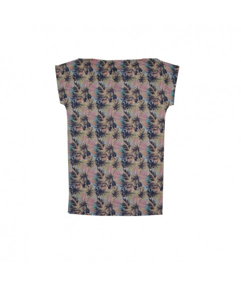 Γυναικείο Φόρεμα GSA Glory All-Over Printed 3728015