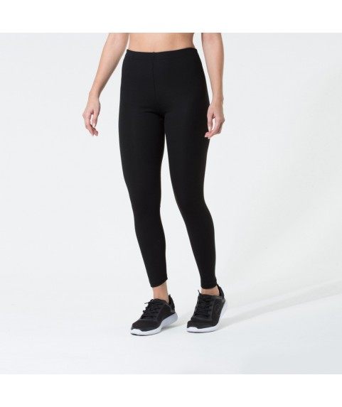 Γυναικείο Kολάν GSA Hydro+ Up & Fit Performance Leggings Jet Black  1729034-01