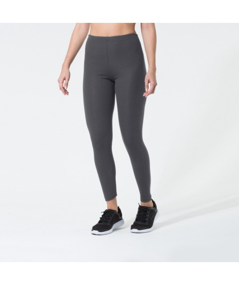 Γυναικείο Kολάν GSA Hydro+ Up & Fit Performance Leggings Charcoal  1729034-06