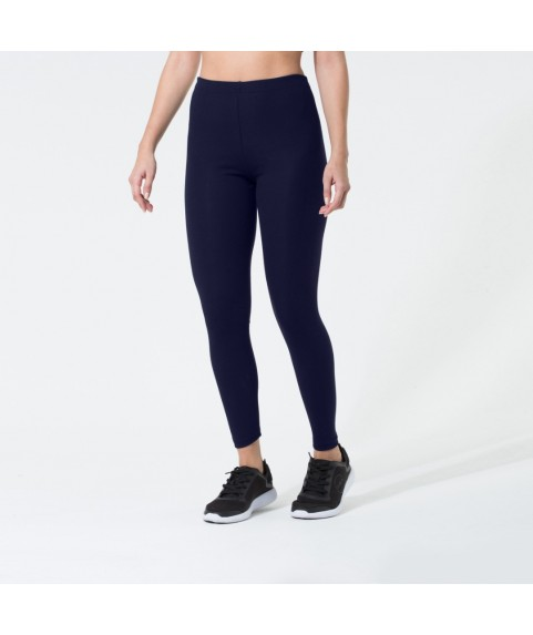 Γυναικείο Kολάν GSA Hydro+ Up & Fit Performance Leggings Ink  1729034-03