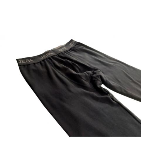 Ανδρικό Jepa Κολάν Ισοθερμικό Leggings 2718025-01