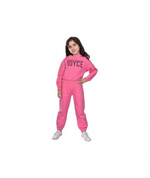 Παiδικό σετ για κορίτσι Joyce Ρόζ 216530-01