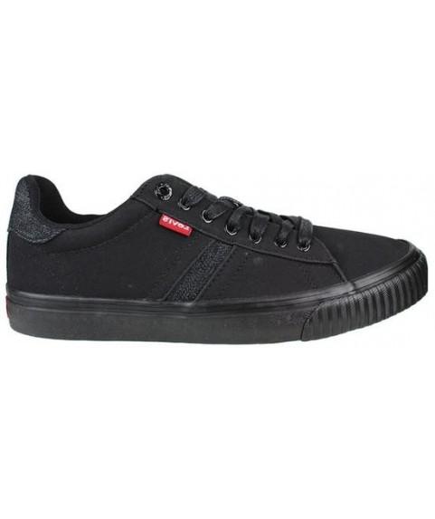 LEVI'S Skinner Black 227833-747-60