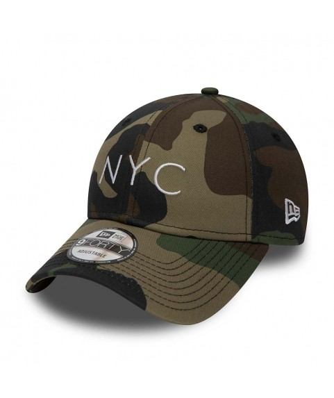 New Era Essential 9Forty Army