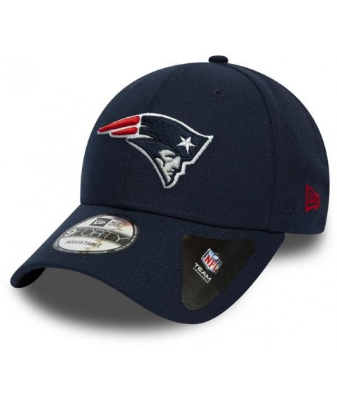 New England Patriots New Era 940 Poly Perf Team Cap 11941642