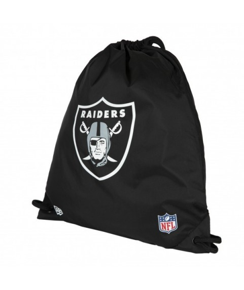 New Era Gym Sack NFL Oakland Raiders 11942002