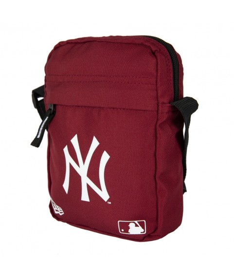New Era Torba MLB Side Neyyan Car Red 11942029