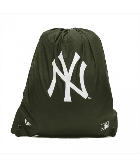 New Era Gymsack Sport Bag – Mlb New York Yankees 11942035