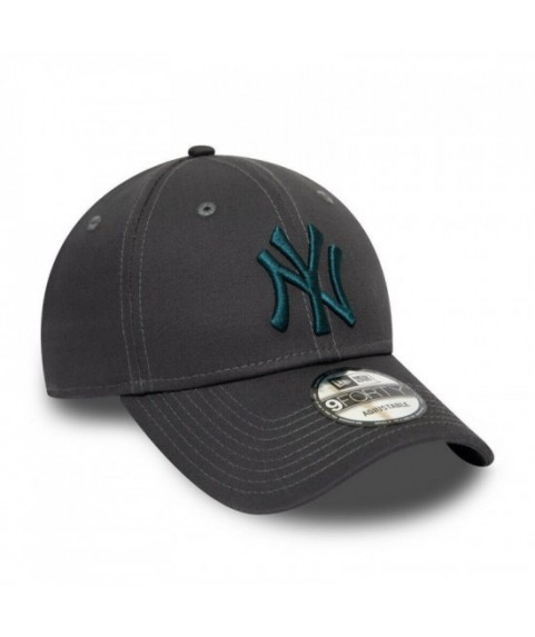 New Era New York Yankees Essential 9Forty Anthracite