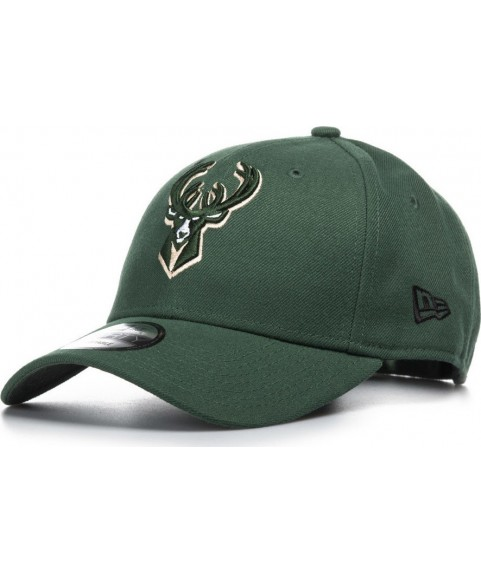 Mens Clothing - New Era NBA Milwaukee Bucks Retro 11941805