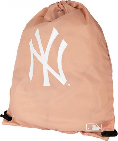 New Era NY Yankees Mlb Gym Sack Neyyan Bsk 11942037