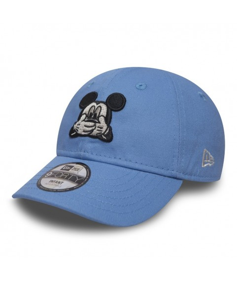New Era Cap – 9Forty Mickey Mouse Disn Xpress blue 80536742