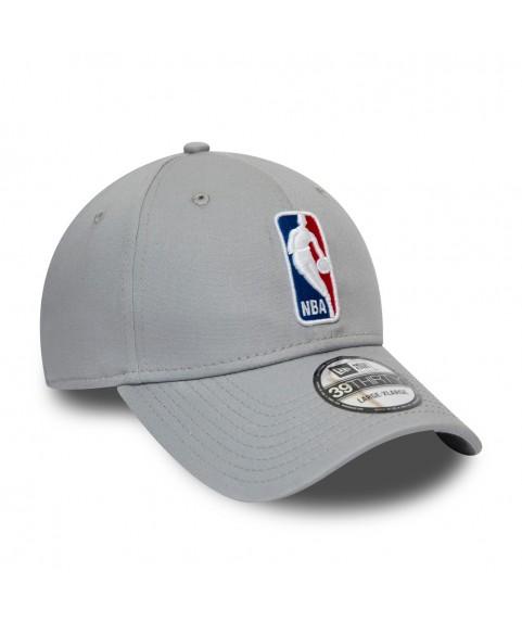 Καπέλο NBA LEAGUE SHIELD GREY 39THIRTY CAP