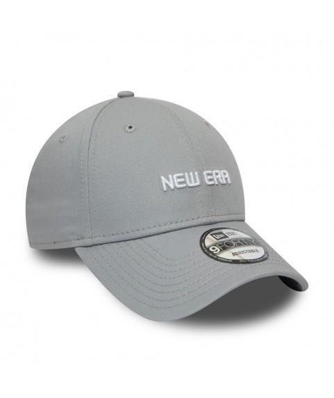 Καπέλο New Era 940 Essential NE gray