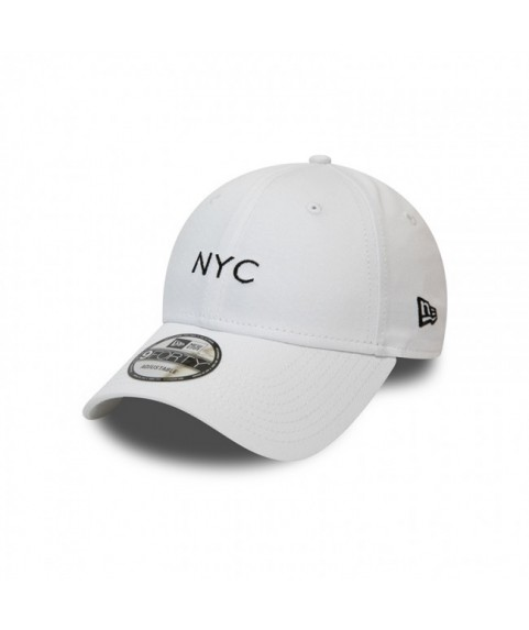 Casquette New Era NYC Seasonal 9Forty / Blanck 11941781