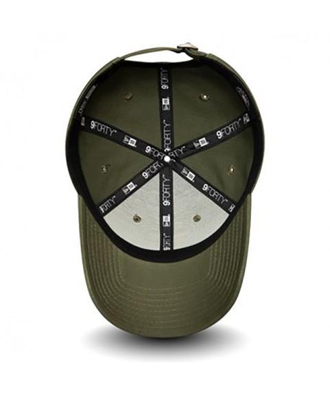 Καπέλο NEW ERA WMNS LEAGUE ESS 9FORTY Χακί60141849