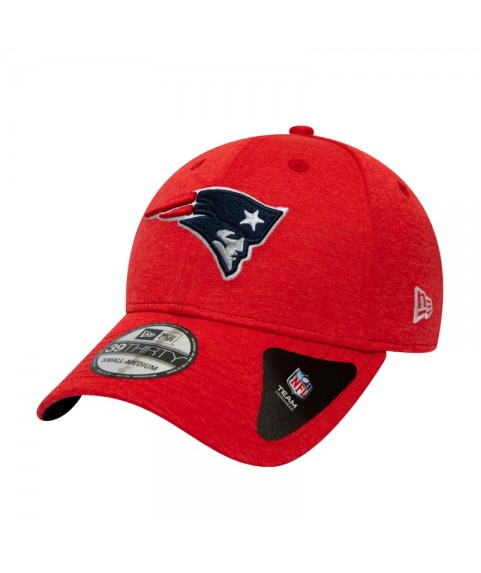 New Era New England Patriots Shadow Tech 9Forty Red 11 11941774