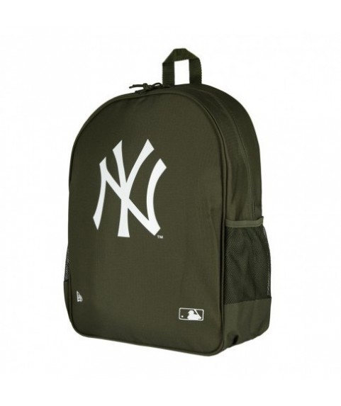 New Era NY Yankees MLB Essential Backpack Yankees Chaki 11942045
