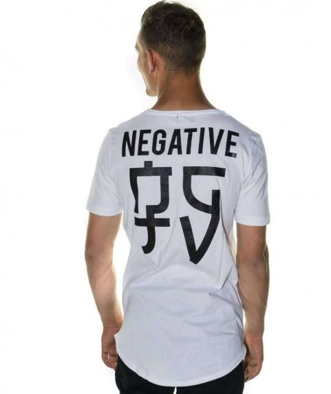 Paco & Co Men's T-shirt Brave White 85105-01
