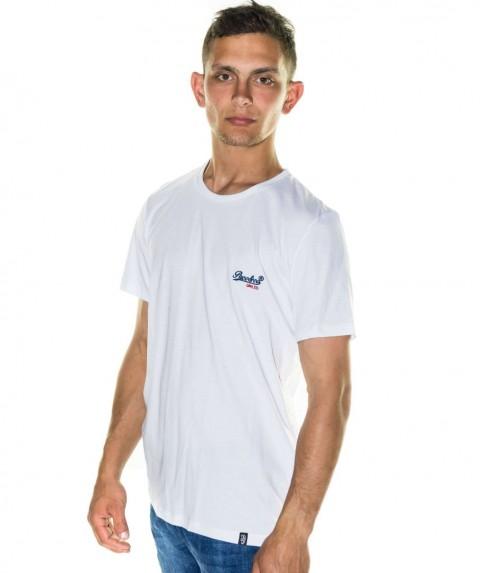 Paco & Co Men's T-shirt Basic White