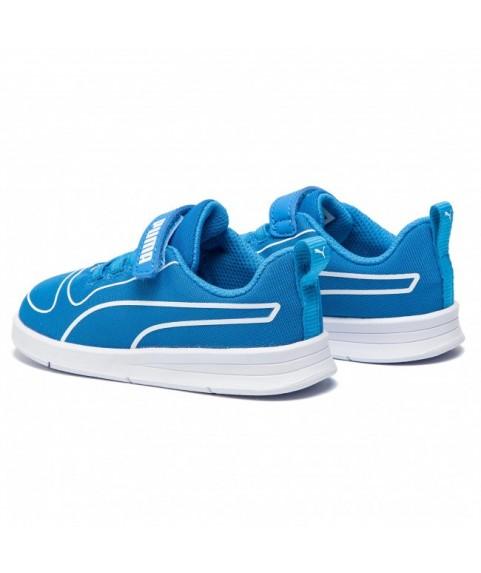 PUMA KALI V INF BLUE KIDS 367796-06