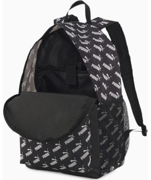 Puma Academy Backpack Black