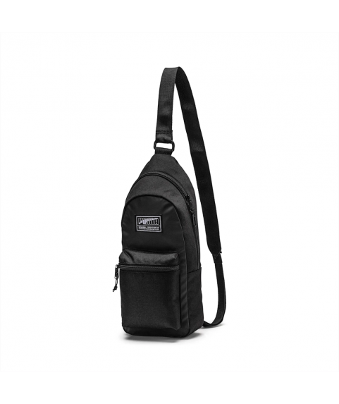 Τσάντα PUMA Academy Cross Backpack 075736-01