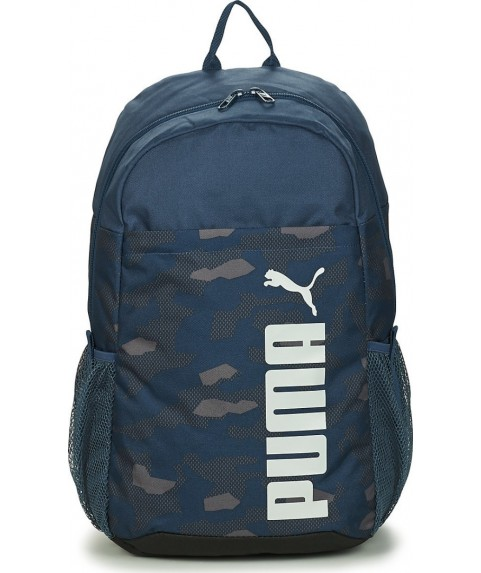 Τσάντα πλάτης Puma Style Backpak Aop 076703-04