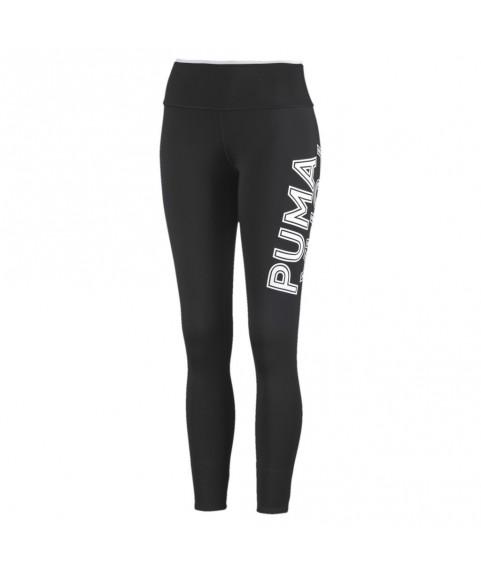 Γυναικείο αθλητικό κολάν Puma Modern Sports Fold Up μαύρο