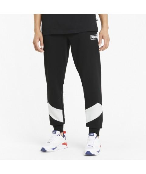 Ανδρική Φόρμα Puma Rebel Pants TR 585753-01