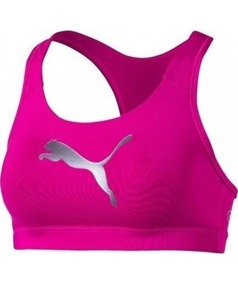 Puma Sport Bra Pwrshape Forever Pink 513965-29