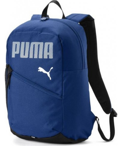 Puma Plus Backpack Blue