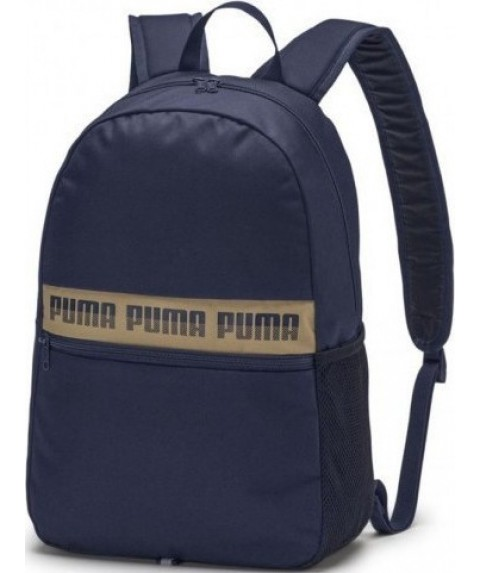 Puma Phase Backpack II peacoat 075592-09