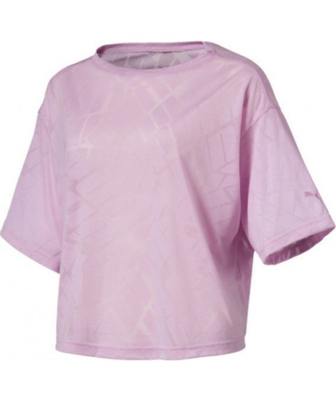 Puma Show Off Cropped pink 517390-02