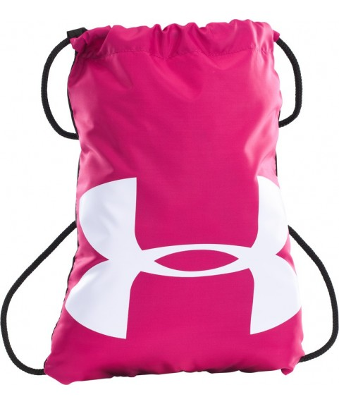 Under Armour Bag OZZIE Sackpack Pink