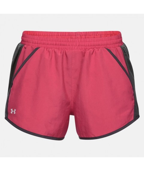 Under Armour Fly By Pink