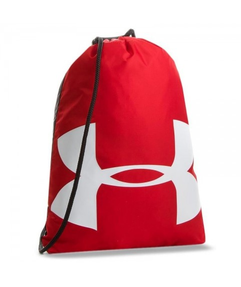 Under Armour Bag OZZIE Sackpack Red