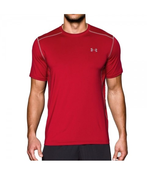 Under Armour Raid Red 1257466-600