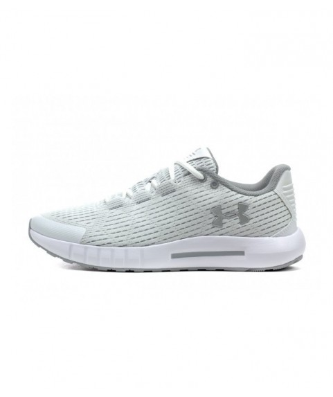 Under Armour Micro G Pursuit Se Men's White