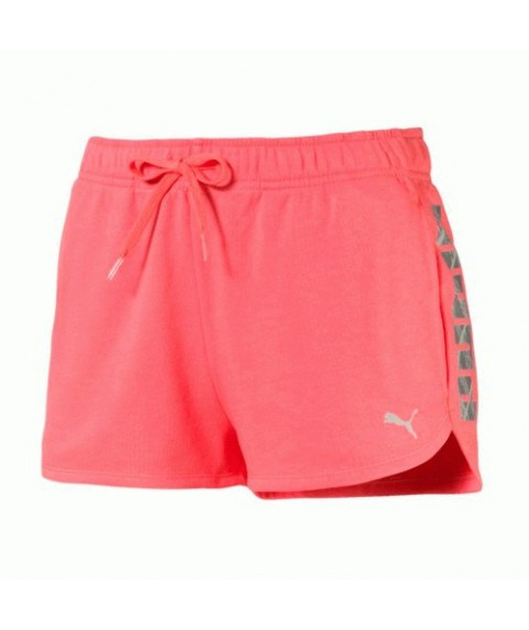 Puma Summer Shorts Fucshia