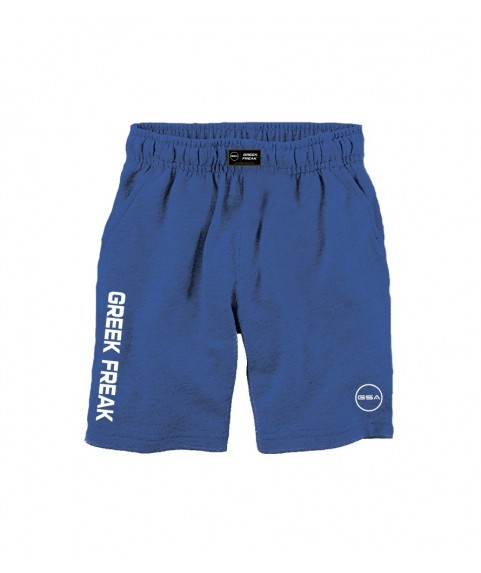 GSA GREEK FREAK SHORTS KIDS ROYAL BLUE