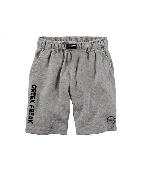 GSA GREEK FREAK SHORTS KIDS FROST GREY