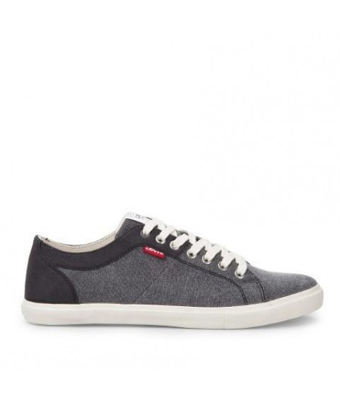 LEVI'S – SNEAKERS Regular Black