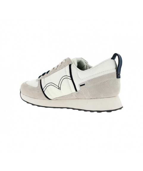 HIGH-TOP TRAINERS FOR MEN Regular White